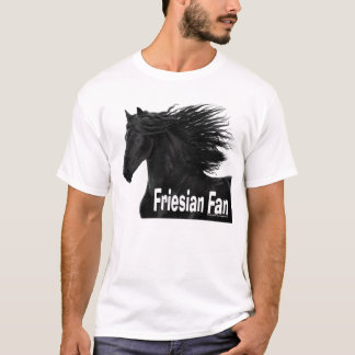 Friesian Fan T-Shirt