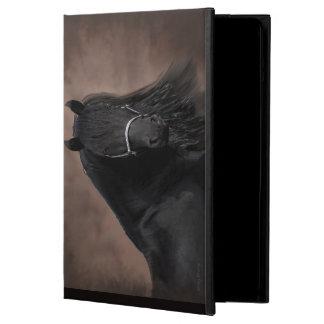Friesian Flair Case For iPad Air