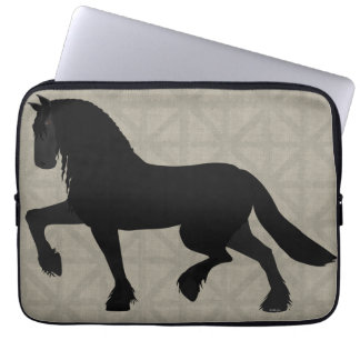Friesian Laptop Sleeve
