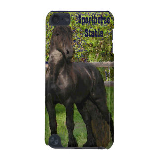 Friesian Painting iPod Touch (5th Generation) Case