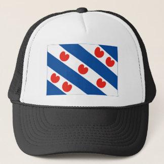 Friesland Flag Trucker Hat