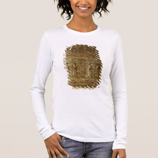 Frieze of archers of the Persian king's guard, fro Long Sleeve T-Shirt