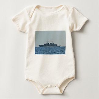 Frigate St Albans Baby Bodysuit