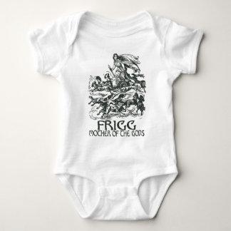 Frigg Baby Bodysuit