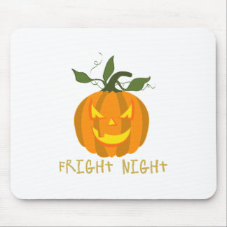 Fright Night Mouse Pads