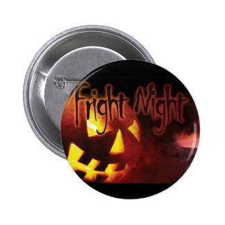 Fright Night on Halloween Pins