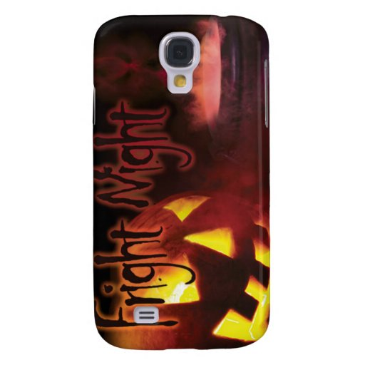 Fright Night on Halloween Galaxy S4 Covers