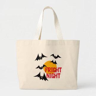 Fright Night Treat Bags