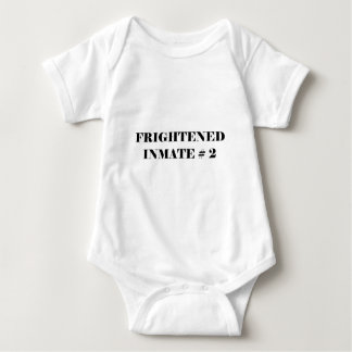 Frightened Inmate #2 Tshirt