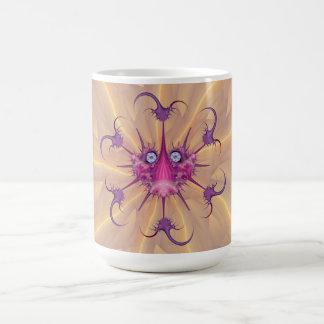 Frijoles Bug & Anti-Virus Mug