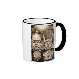 Friki Ringer Mug