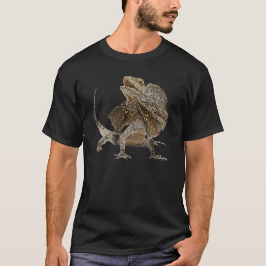 frilled dragon T-Shirt
