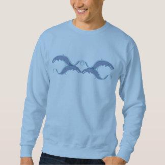 Frilled Shark Sweatshirt