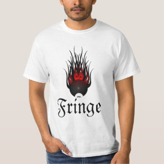 Fringe 8-ball T-Shirt