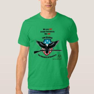 fringe extremists shirt