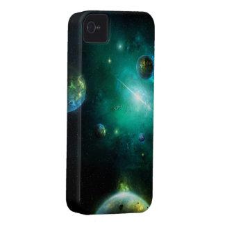 Fringe Universe Blackberry Bold Cover