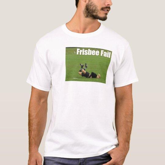 frisbeefail T-Shirt