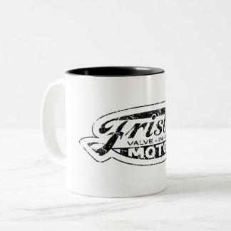 Frisbie Motor Company mug