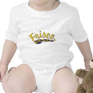 Frisco High School Tail Shirt