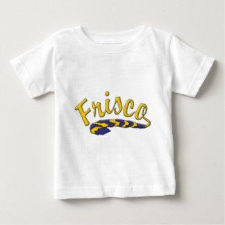 Frisco High School Tail T-shirts
