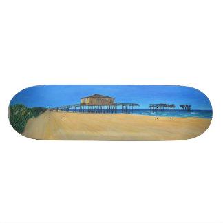 Frisco Pier- deck Skate Board Decks