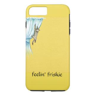 Friskie Cat Phone Case