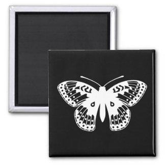 Fritillary Butterfly Refrigerator Magnets