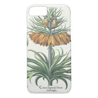 Fritillary: Corona Imperialis florum classe duplic iPhone 7 Case