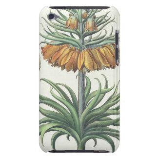 Fritillary: Corona Imperialis florum classe duplic iPod Touch Cover