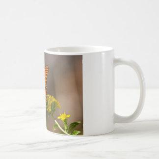 Fritillary Gulf Butterfly Gifts and Apparel Coffee Mugs