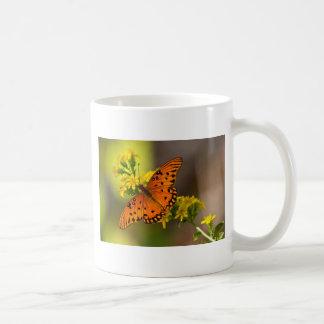 Fritillary Gulf Butterfly Gifts and Apparel Mug