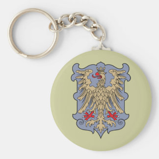 friuli, Austria Key Ring