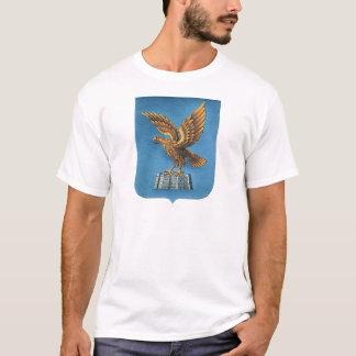 Friuli-Venezia Giulia (Italy) Coat of Arms T-Shirt
