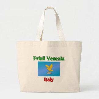 Friuli Venezia Jumbo Tote Bag