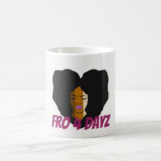 Fro united mug