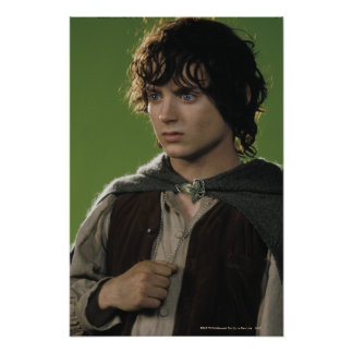 FRODO™ Holding Ring Poster