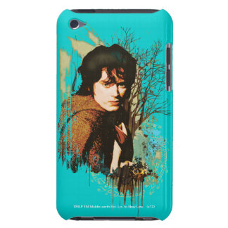 FRODO™ Mixed Media Vector Collage Case-Mate iPod Touch Case