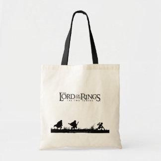 FRODO™, Sam, and Gollum Canvas Bag
