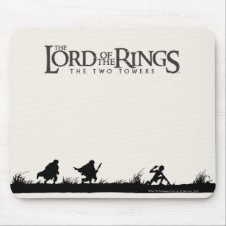 FRODO™, Sam, and Gollum Mouse Mat