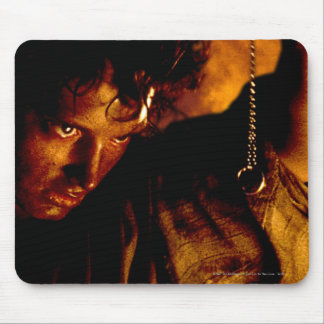 FRODO™ Stares at Ring Mouse Pad