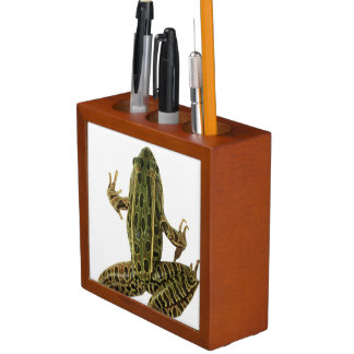 Frog 2 desk organiser