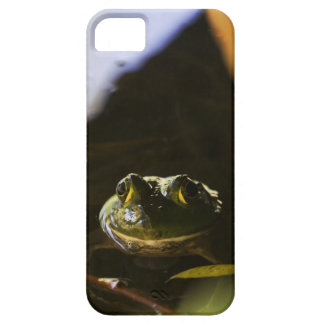 Frog 4 Barely There ID Case iPhone 5 Cases