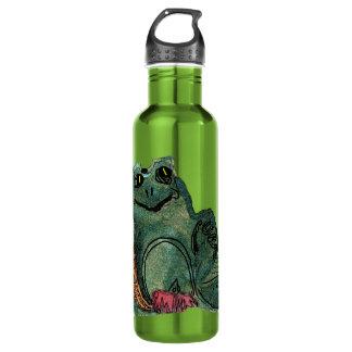 Frog 710 Ml Water Bottle