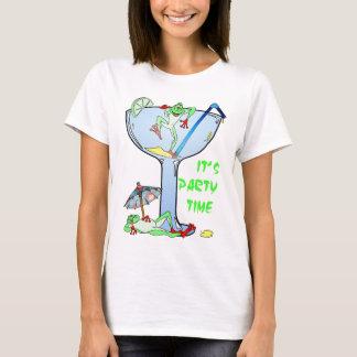 Frog-arita T-Shirt