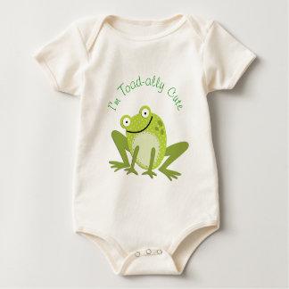 Frog Baby/Kids Shirt