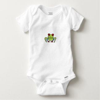 Frog Baby Onesie