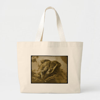 Frog Canvas Bags