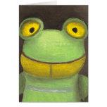 Frog Boy