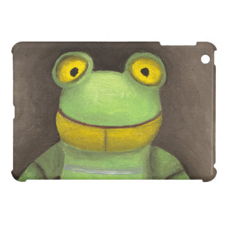 Frog Boy iPad Mini Cover