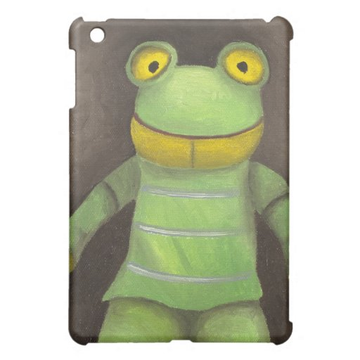 Frog Boy Case For The iPad Mini